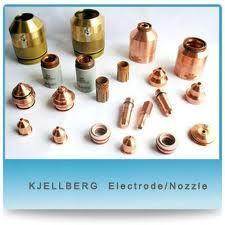 Kjellberg Plasma Consumables