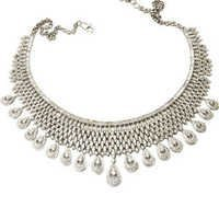 Bridal Diamond Necklace Wholesaler