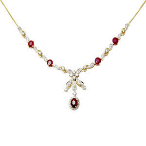 Sleek Less Expensive Necklace Jewellery