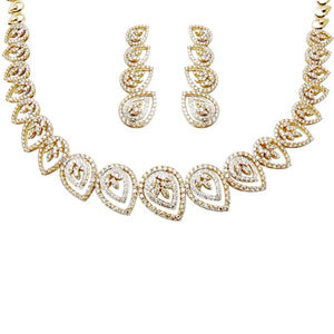 Yellow Gold Jewellery