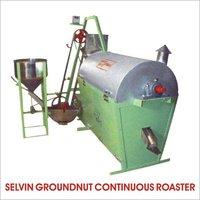 Groundnut Roaster
