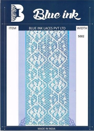 Fancy Crochet Laces