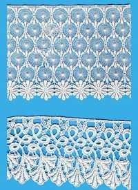 Designer GPO Lace