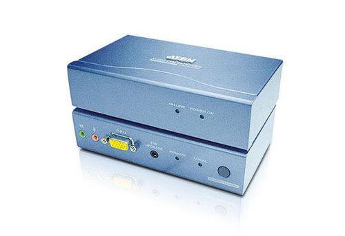 Audio Video KVM Extender