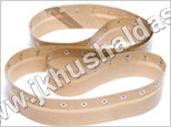 Fibre Glass Laminated Belt