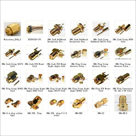Telecom Parts