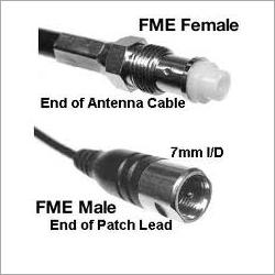 Antenna Connectors FME