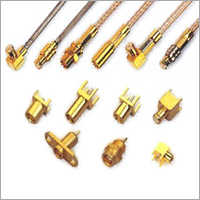 MCX Cable Assembly