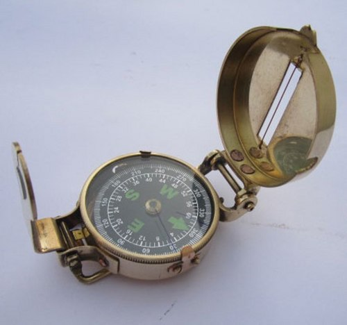 Antique Compasses