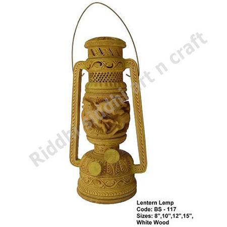 Decorative Wooden Handicrafts