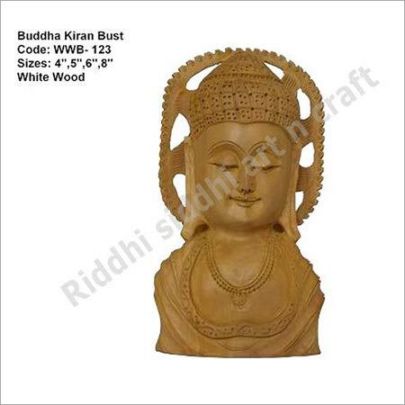 Wooden Budhhas