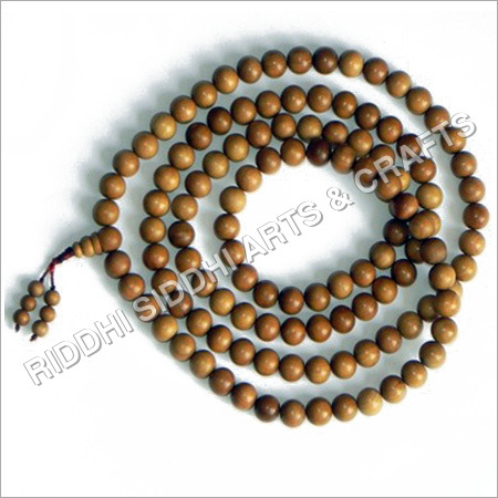Buddhist Prayer Mala