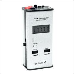 Advanced mA Calibrator