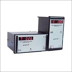 Digital Temperature Scanner