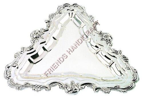 Silver Triangle set