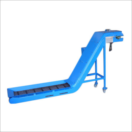 Hinge Chip Conveyor