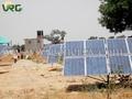 Solar Photovoltaic Pump