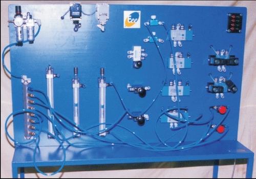 Electro Pneumatic Circuit Trainer