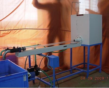 Reynold's Apparatus