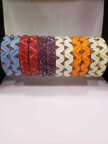 Traditional Lac Bangles