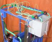 Pipe Friction Apparatus(C.C.)