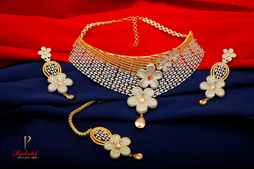 Designer AD Jewellery