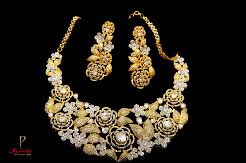 Bridal AD Jewellery