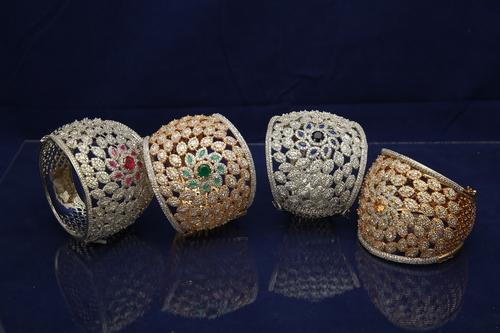 Lac Beaded Bracelets