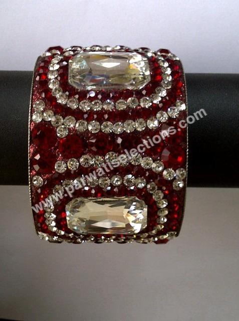 Designer Lac Bracelets