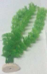 CH M-807 AQUARIUM PLASTIC PLANT