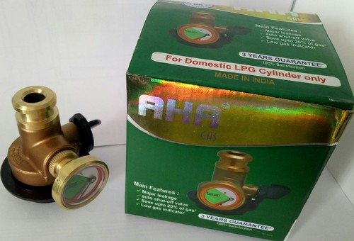 aha gas safety device