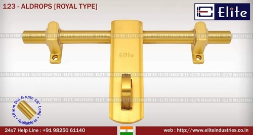 Aldrops Royal Type