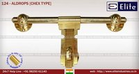Chex Type Aldrops