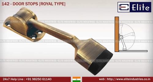 Door Stops Royal Type