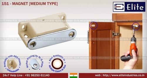 Magnet Medium Type