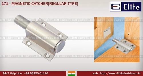 Magnetic Catcher Regular Type