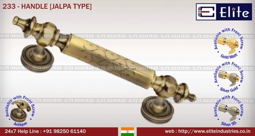 Handle Jalpa Type