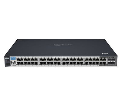 HP Networking Switch Solution