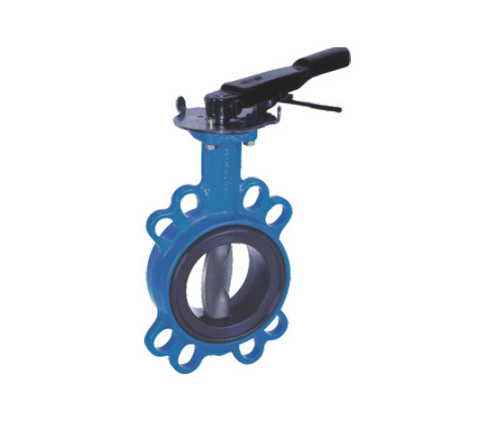 KSB Industrial Butterfly Valves