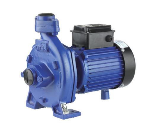 Ksb openwell pump
