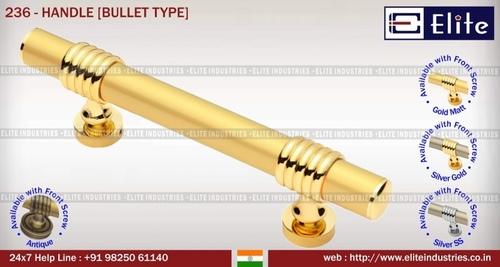 Handle Bullet Type