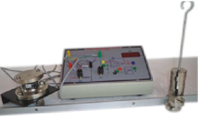 Torque Measuring Instrument