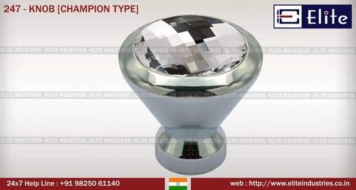 Knob Champion Type