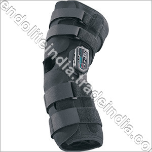Knee Ligament Brace