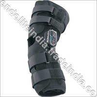 Knee Ligament Brace