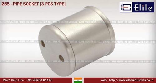 Pipi Socket 3 PCS Type