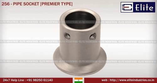 Pipe Socket Premier Type