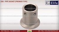 'U' Type Pipe Socket