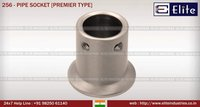 Pipe Socket Premier Type