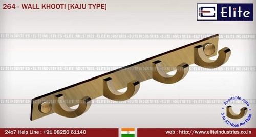 Wall Khooti Kaju Type